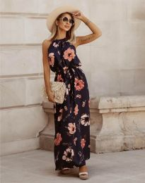 Šaty - kód 2964 - barevné