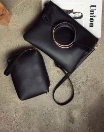 kabelka - kód B292 - černá