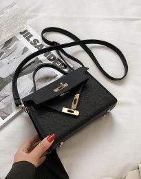 kabelka - kód B398 - černá