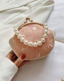 kabelka - kód B474 - růžova