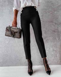 Kalhoty - kód 4895 - černá