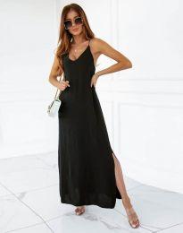 Šaty - kód 11881 - černá