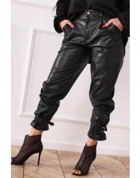 Kalhoty - kód 8021 - černá