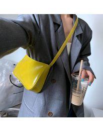 kabelka - kód B21 - žlutá