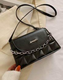 kabelka - kód B322 - černá