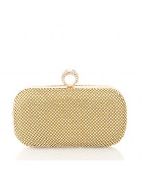 kabelka - kód CK3315 - zlato