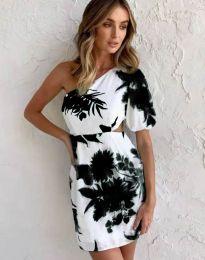 Šaty - kód 4650 - vícebarevné