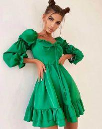Šaty - kód 8469 - zelená