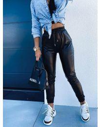 Kalhoty - kód 9504 - 1 - černá