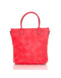 kabelka - kód LS594 - červená