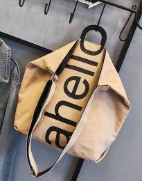 kabelka - kód B293 - bežová