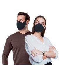 Profesionální ochranny respirátor s filtrem FFP3