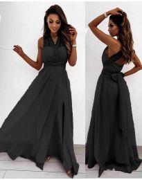 Šaty - kód 2011 - černá