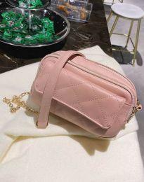 kabelka - kód B331 - růžová