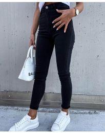Kalhoty - kód 5158 - černá