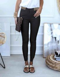 Kalhoty - kód 0255 - 1 - černá
