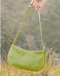 kabelka - kód B21 - zelená