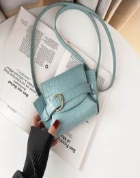 kabelka - kód B500 - modrý