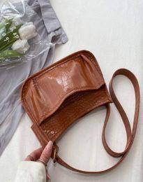 kabelka - kód B573 - hněda