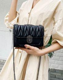 kabelka - kód B419 - černá