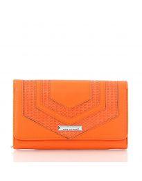 kabelka - kód AC-1027 - oranžová