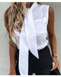 Košile - kód 5531 - bílá