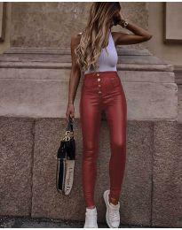 Kalhoty - kód 4181 - bordeaux