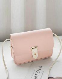 kabelka - kód B338 - růžová