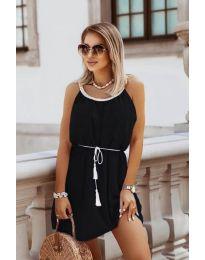Šaty - kód 8800 - černá