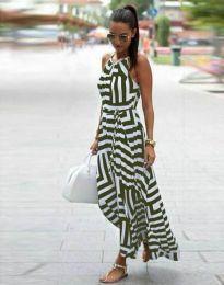 Šaty - kód 2903 - 2 - vícebarevné