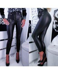 Kalhoty - kód 3036 - černá