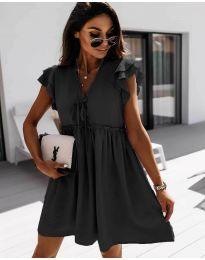 Šaty - kód 2093 - černá