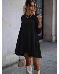 Šaty - kód 371 - černá