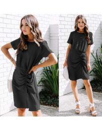 Šaty - kód 835 - černá