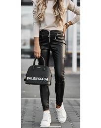Kalhoty - kód 8028 - černá