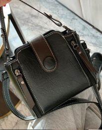 kabelka - kód B349 - černá