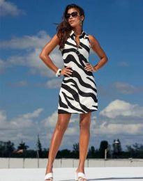 Šaty - kód 1226 - 1 - vícebarevné