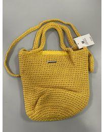 kabelka - kód CF226-17 - žlutá