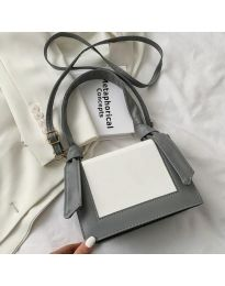 kabelka - kód B574 - šedá