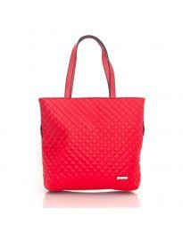 kabelka - kód 5505 - červená