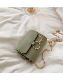 kabelka - kód B45 - světle zelená