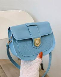 kabelka - kód B444 - světle modrá