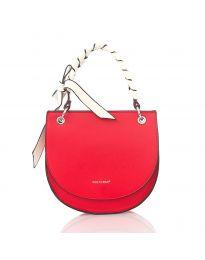 kabelka - kód NH2813 - červená
