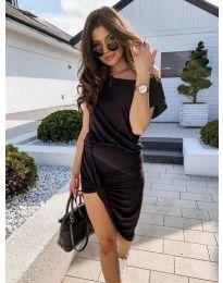Šaty - kód 138 - černá