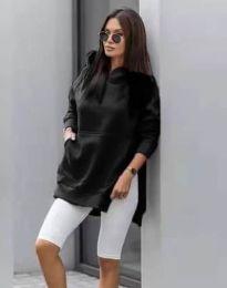 Tunika - kód 2313 - černá