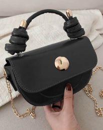 kabelka - kód B417 - černá