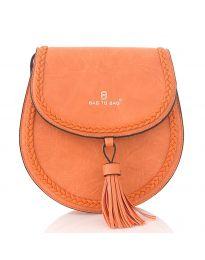 kabelka - kód HS - 88016 - oranžová