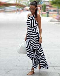 Šaty - kód 2903 - vícebarevné