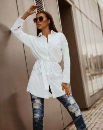 Košile - kód 6739 - bíla