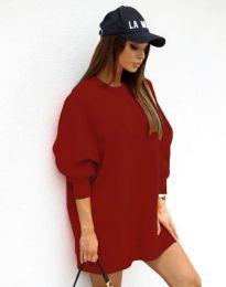 Tunika - kód 12036 - červená
